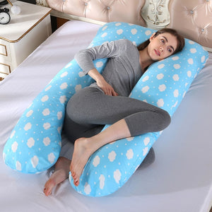 Best Pregnancy Pillow |  Maternity Body Pillows