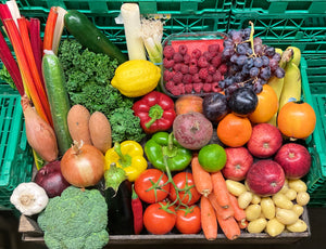Fruit and veg box - Large