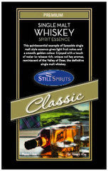 Classic Finest Reserve Whiskey Flavouring