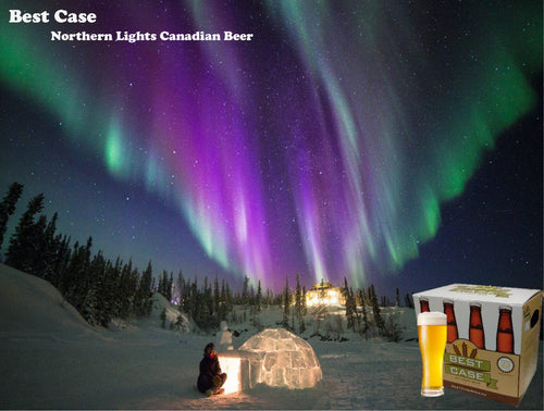Northern Lights Canadian Beer