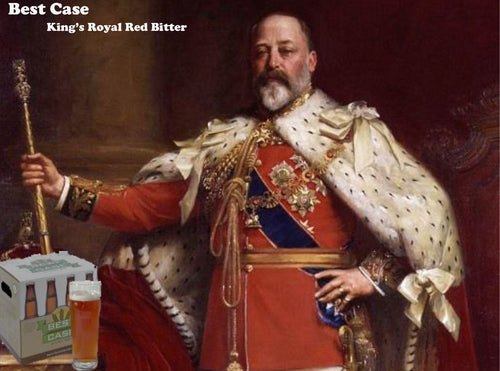 King's Royal Red Bitter