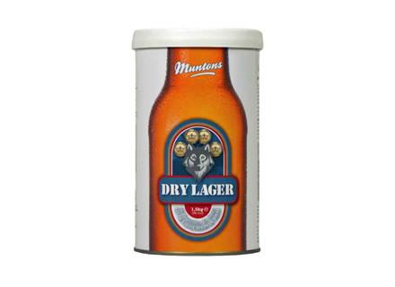 Dry Lager