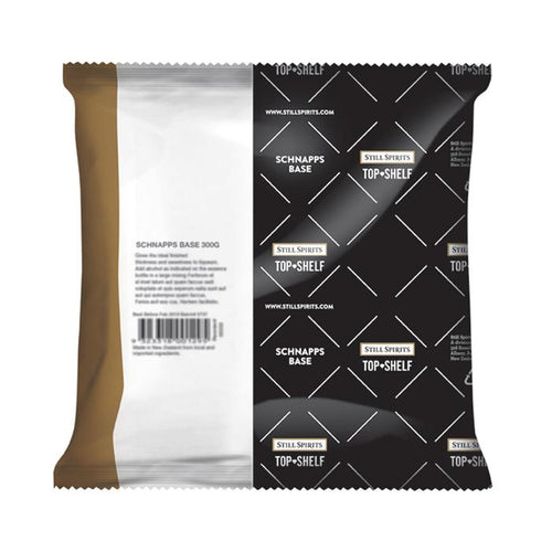 Shnapps Base Pack (300g)