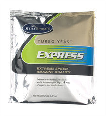 Turbo Yeast Express