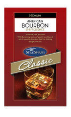Classic American Bourbon Flavouring