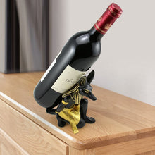 Load image into Gallery viewer, Egyptian Wine Bottle Holder
