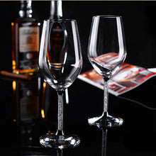 Load image into Gallery viewer, 2 PCS Wine Glass Set