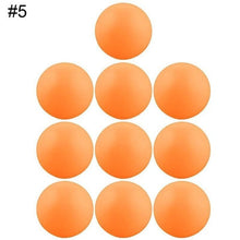 Load image into Gallery viewer, 10 Pcs 38mm Beer Pong Balls