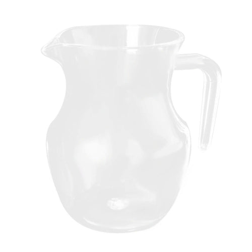 500ml Clear Plastic Pitcher