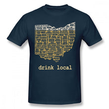Load image into Gallery viewer, Drink Local (Ohio)