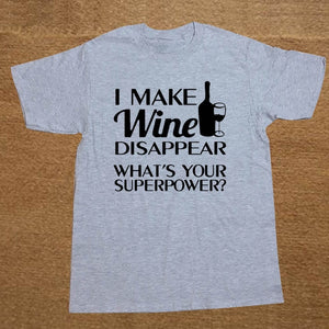 Wine Super Powers