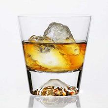 Load image into Gallery viewer, Mount Fuji Whiskey Glasses 250ml/350ml