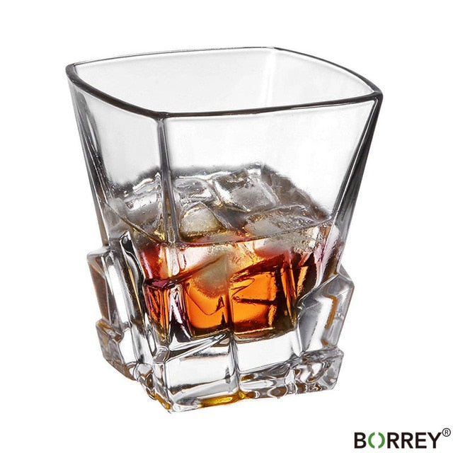 Iceberg Whiskey Glass