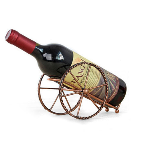 Canon Wine Bottle Holder