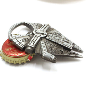 Space Ship Bottle Opener