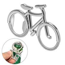 Load image into Gallery viewer, Bicycle Bottle Opener