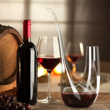 Load image into Gallery viewer, 1000ml Wine Decanter