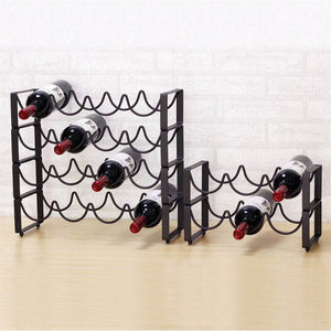 Stack-able Wine Rack