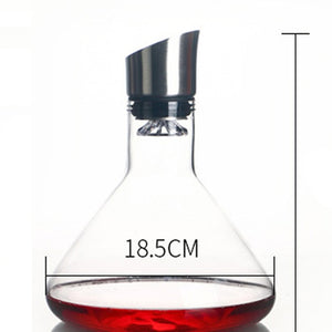 1500ml Crystal Wine Decanter