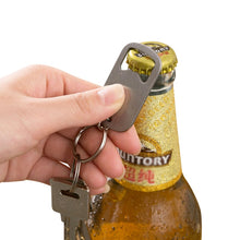 Load image into Gallery viewer, Key Chain Bottle Opener