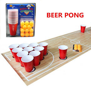 Beer Pong Starter Set