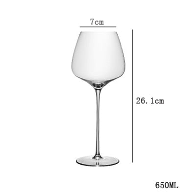 300-920ML Large Wine Glass