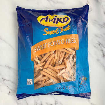 Aviko Sweet Potato Fries - 5 x 2.27kg