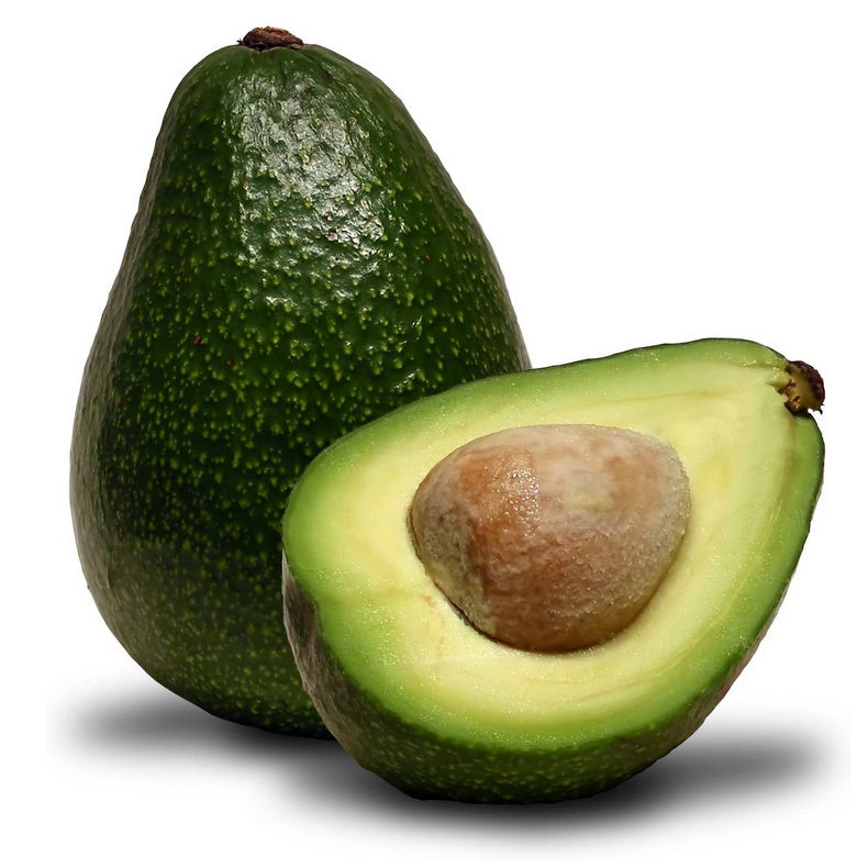 Ripe Avocado - Food Republic Services Ltd.