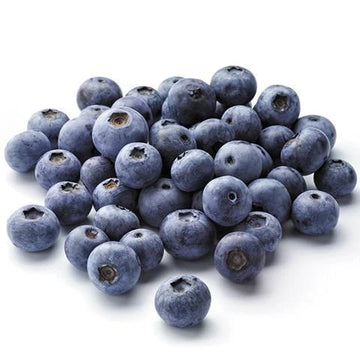 Blueberries - 125g Punnet - Food Republic Services Ltd.