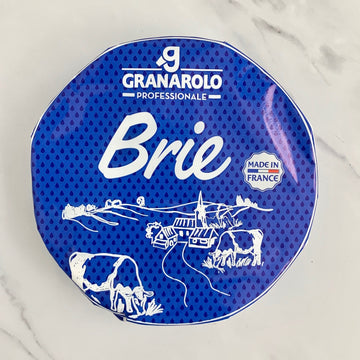 Granarolo French Brie Wheel - 1kg
