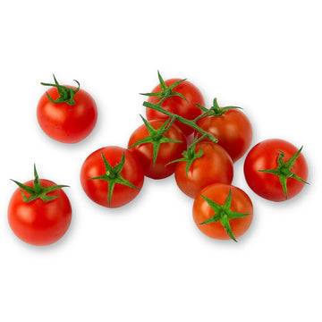 Cherry Tomatoes - 250g Punnet - Food Republic Services Ltd.