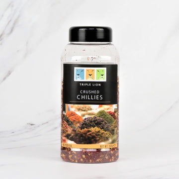 Crushed Chilli Flakes - 300g