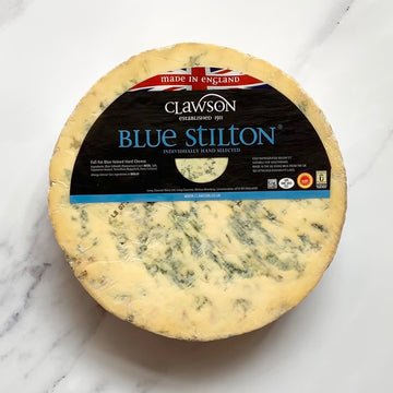 English Blue Stilton Wheel - 2.2kg (approx)