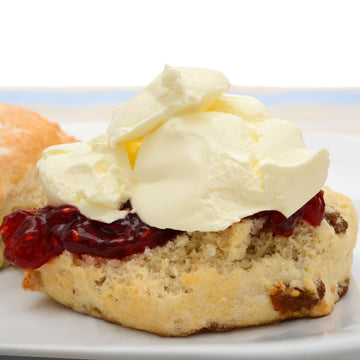 Dorset Clotted Cream – 454g - Food Republic Services Ltd.