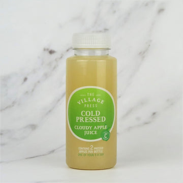 Coldpressed Apple Juice (The Village Press) - 12 x 250ml