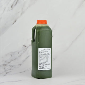 Coldpressed Green Juice - 1ltr