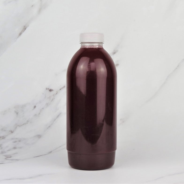 Fresh Cranberry Juice - 1 Litre
