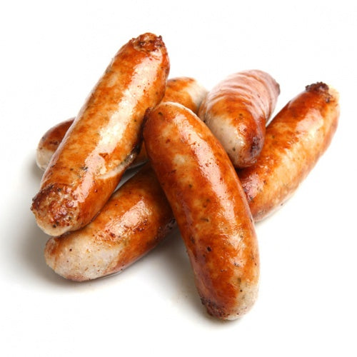 Butcher's Cumberland Sausages - 454g - Food Republic Services Ltd.