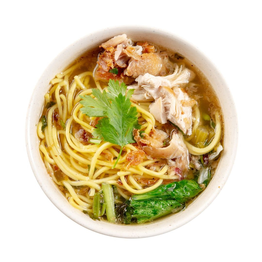 Indonesian Chicken Noodle Soup - 1kg (exp 25.09) - Food Republic Services Ltd.