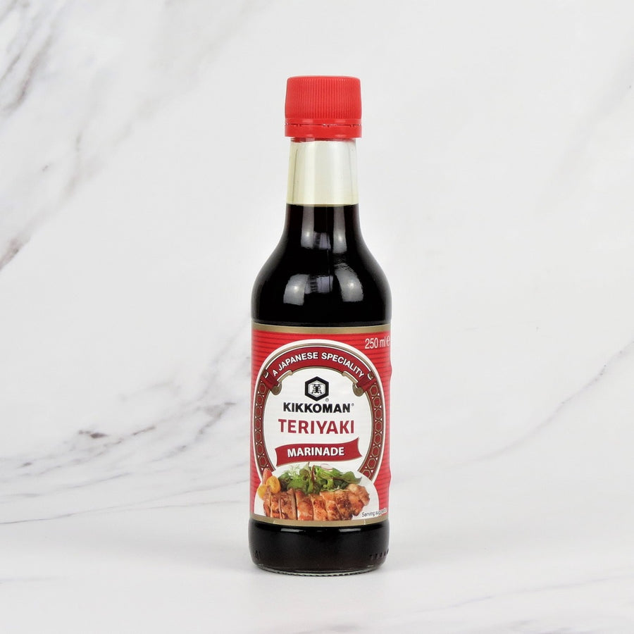 Kikkoman Teriyake Marinade - 250ml