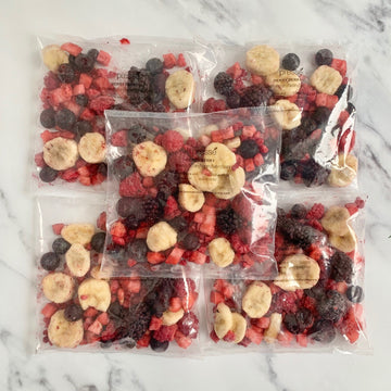 Merry Berry Smoothie Mix - 30 x 140g