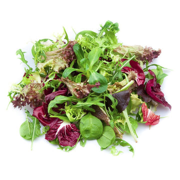 Mixed Salad Leaves - 125g - Food Republic Services Ltd.
