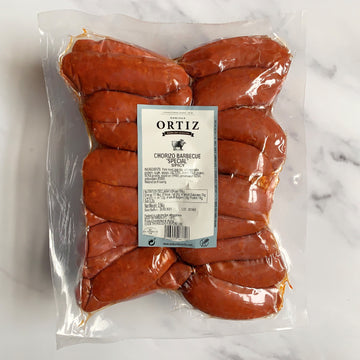 Spicy Cooking Chorizo - approx 5.2kg