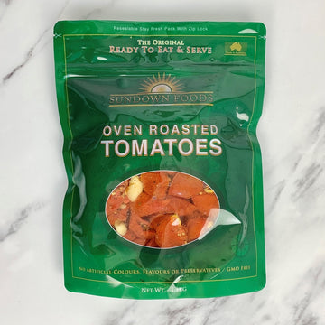 Oven Roasted Tomatoes - 1.1kg