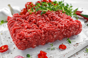 Premium Chuck Mince Beef - 500g - Food Republic Services Ltd.