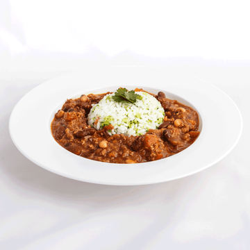 Chilli Con Carne Stew - 800g - Food Republic Services Ltd.
