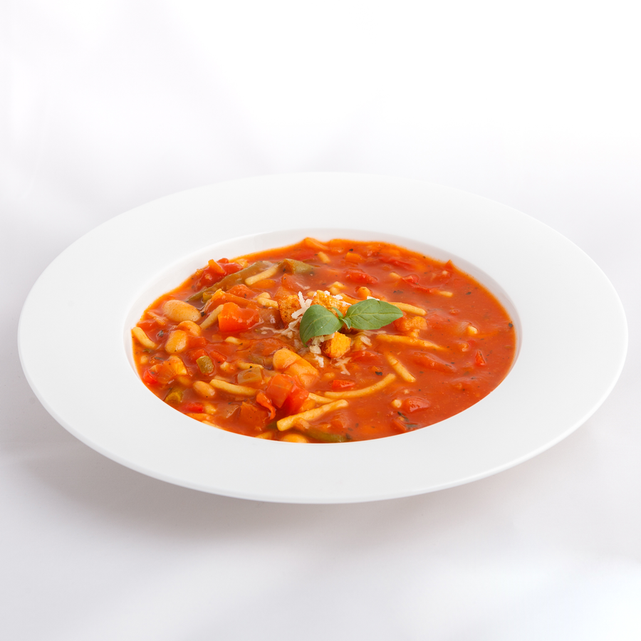 Minestrone Soup (Redemption) - 2kg