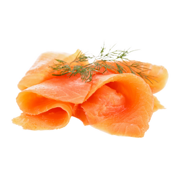 Smoked Salmon - 200g - Food Republic Services Ltd.