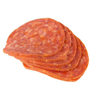 Sliced Pepperoni - 400g - Food Republic Services Ltd.