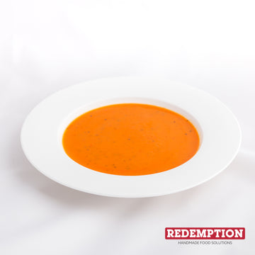 Tomato & Basil Soup - 1kg - Food Republic Services Ltd.